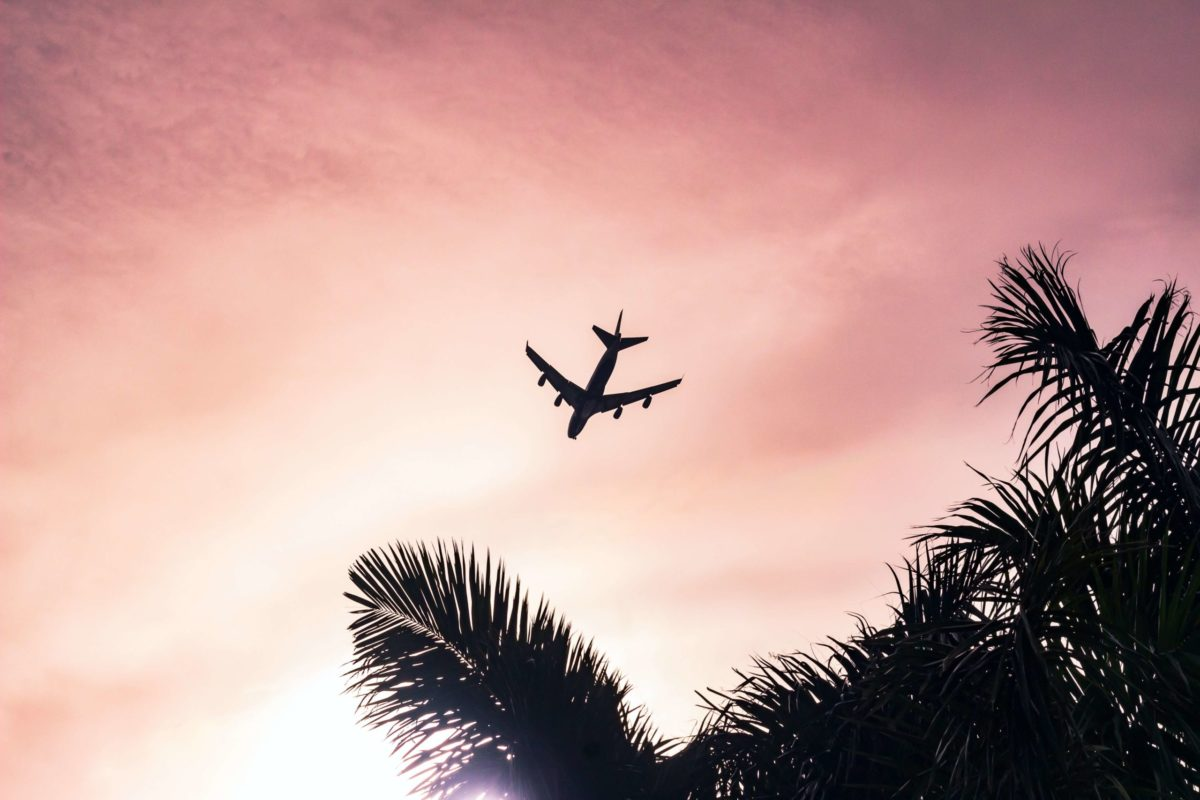 The Fastest Way to Get Over Jet Lag