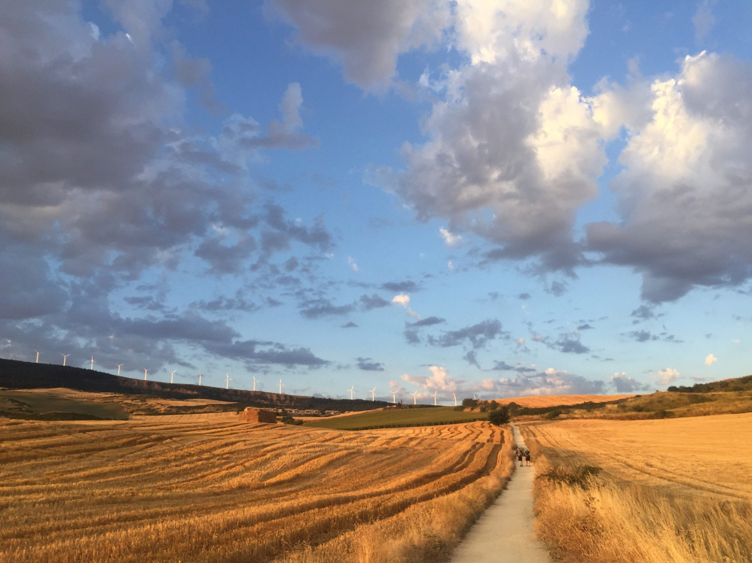 What is the Camino de Santiago?