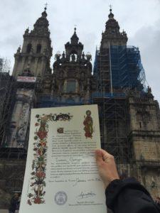Free Camino de Santiago Guide