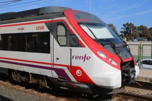 Train Travel in Spain: Client FAQs