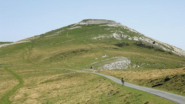 Camino Pyrenees