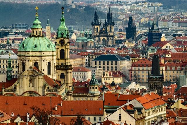 prague: must-see travel destinations list