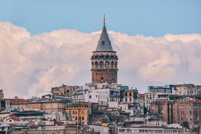 Must-see travel destinations: Turkey