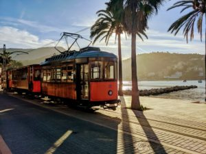 Spain Train Travel Guide