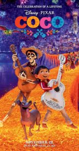 Travel film to Watch: Coco