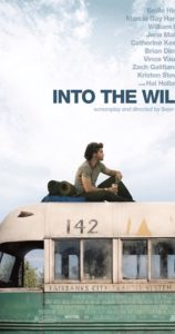 Travel movies: Into the Wild