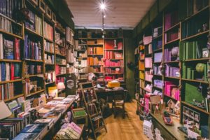 7 Incredible Books that Have Deeply Impacted My Life