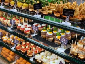 Tapas 101: What and how to order tapas in Spain