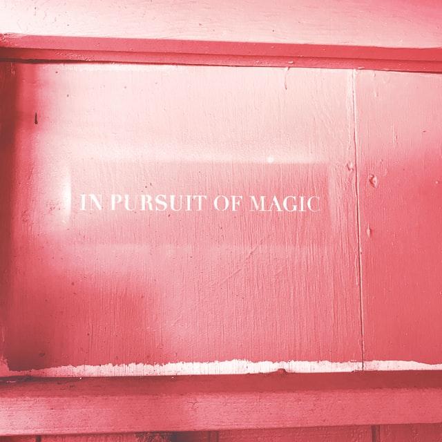 Regenerative Travel: Pursuit of Magic