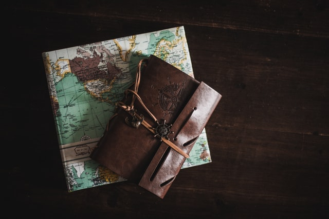Travel Better: Journal