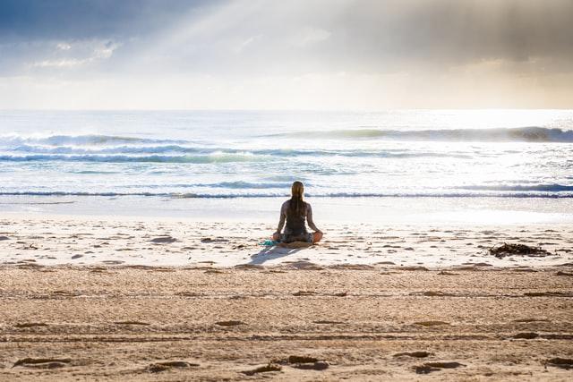Meditation; inner journey