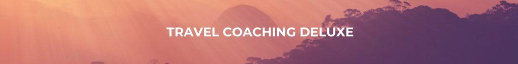 Travel Coaching Deluxe
