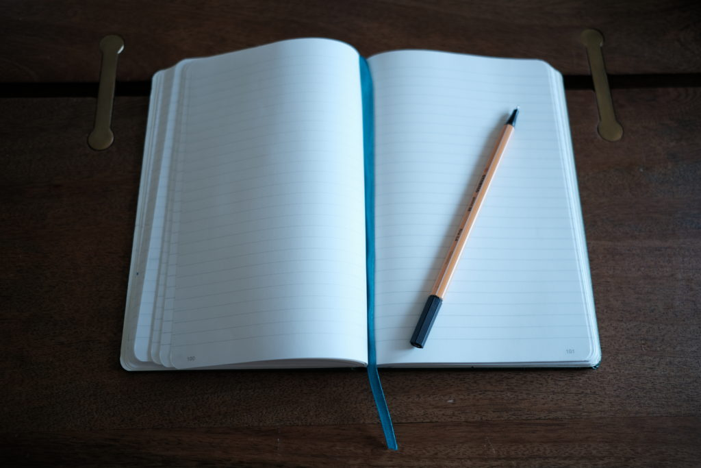 Journaling for Self Discovery